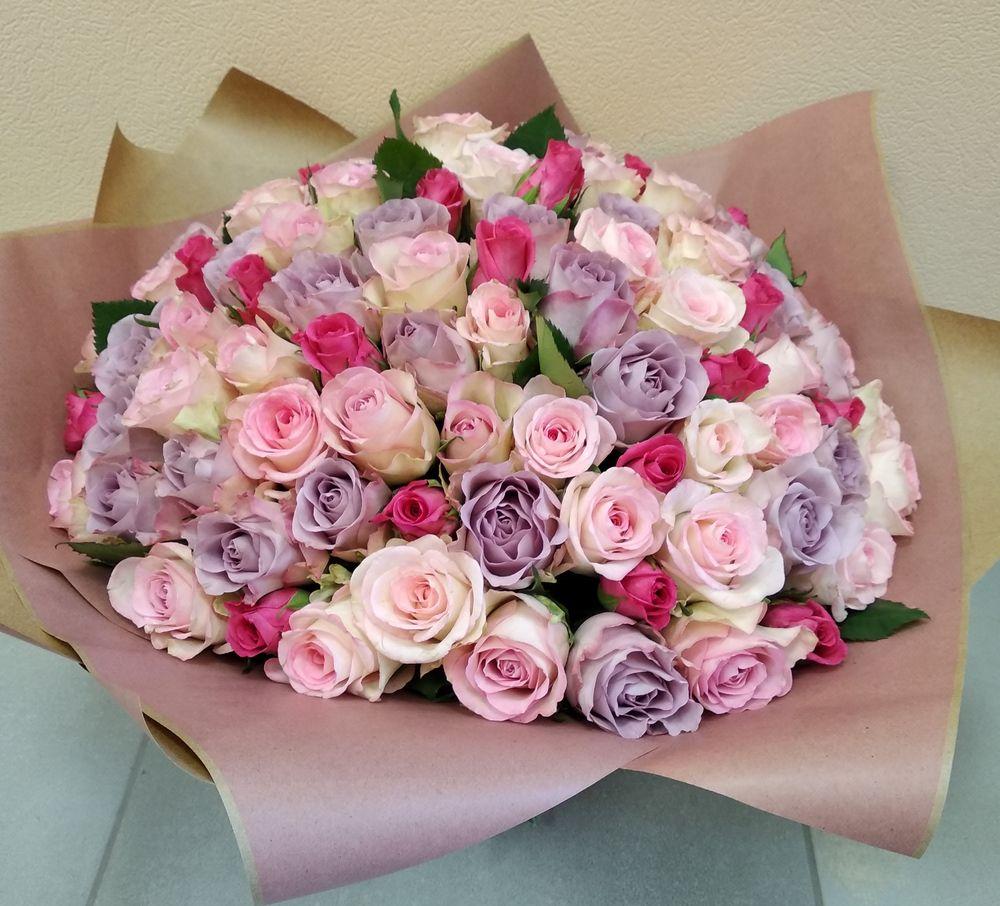 Картинки по запросу 101 роза букет